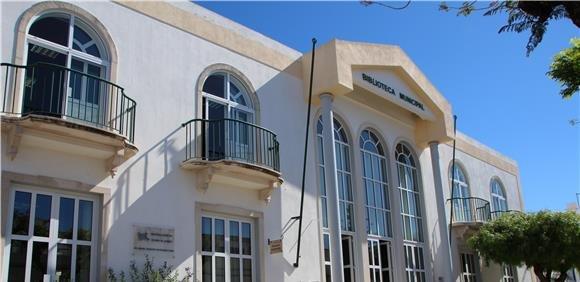 Comemorações do 20.º Aniversário da Biblioteca Municipal de São Brás de Alportel