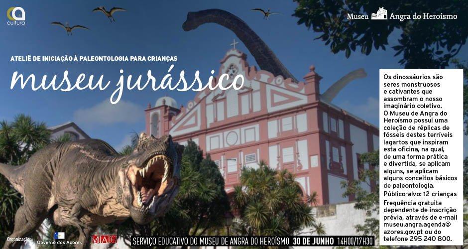 Museu Jurássico