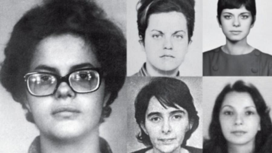 Ciclo Mulheres e Resistência