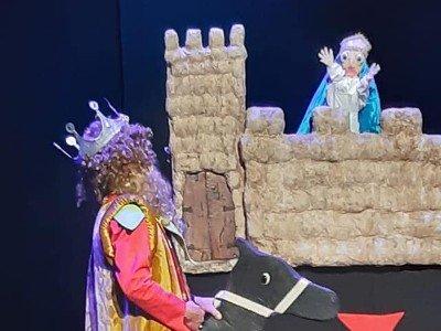 Teatro Infantil   Lendas de Portugal