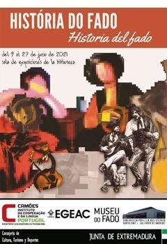 """Exposición """"Historia do Fado"""""""