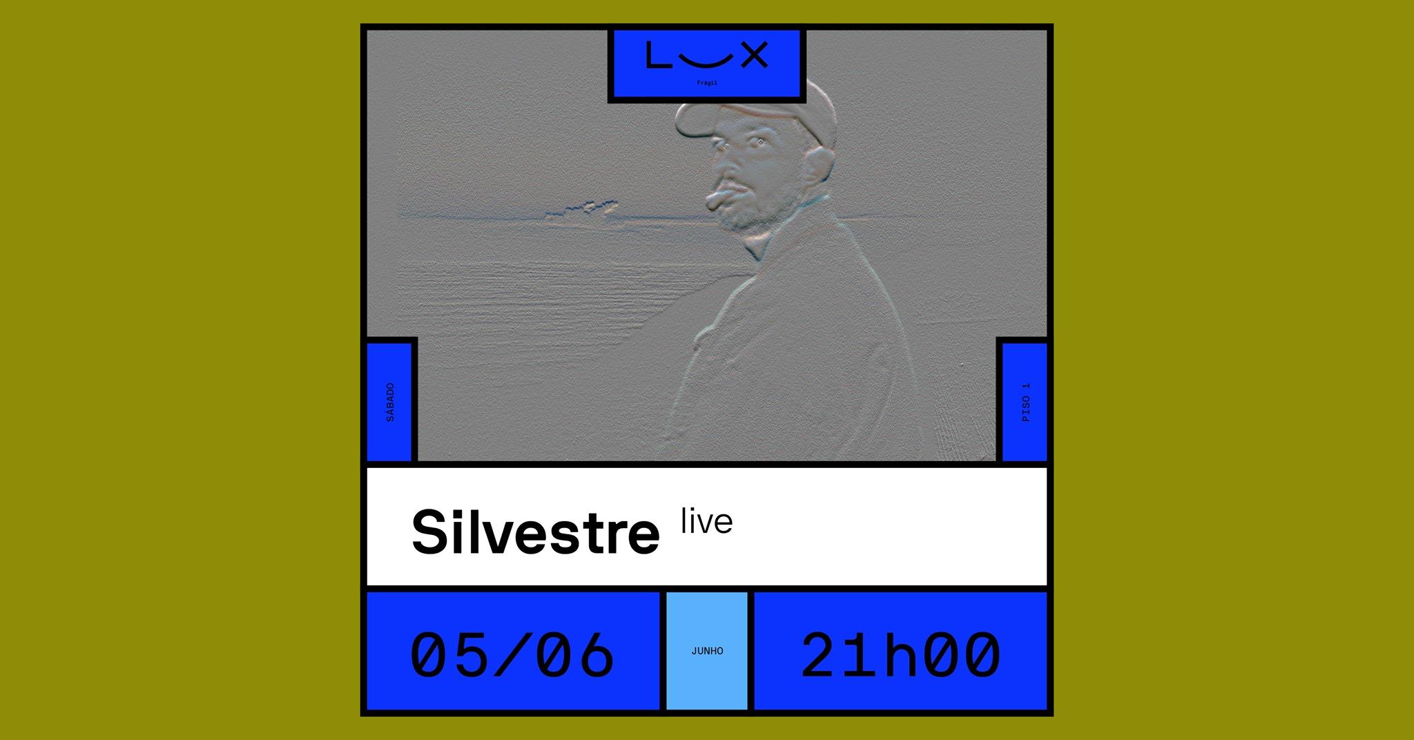 Silvestre live