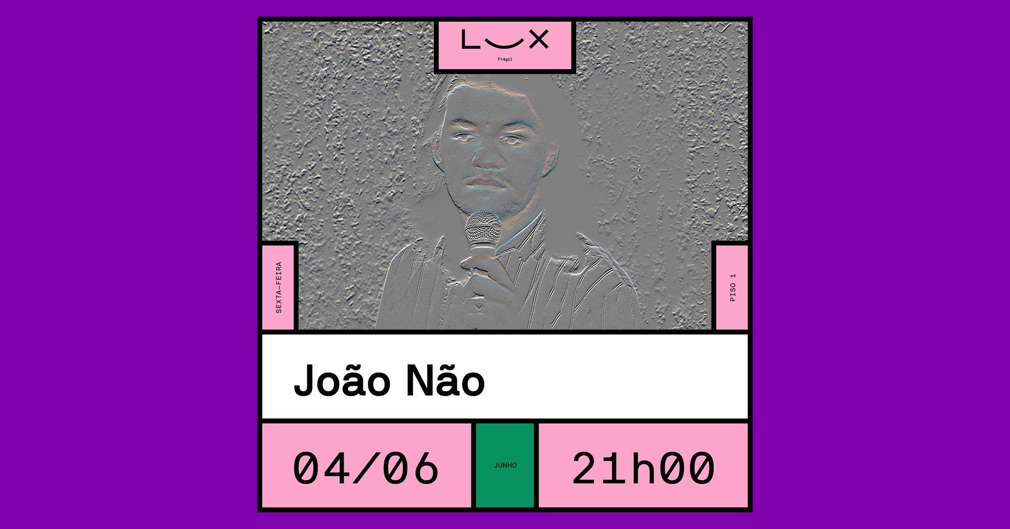 João Não