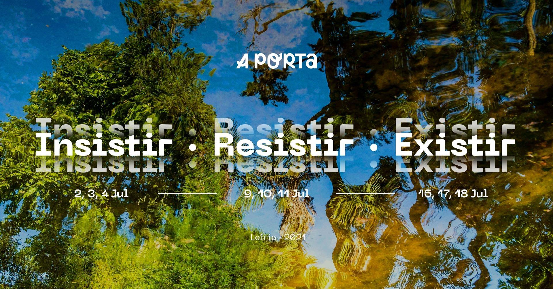 Festival A Porta #6, 2021