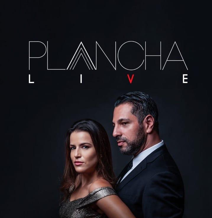 Plancha Live