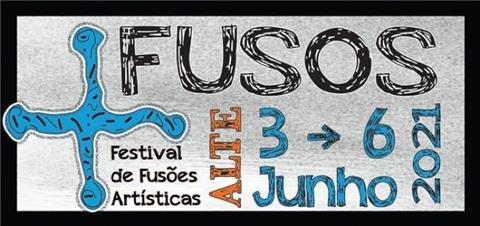 """Festival """"Fusos"""" – Festival de Fusões Artísticas"""