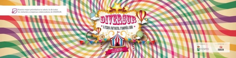 DIVERSUR 2021, V Feria infantil de la Campiña Sur