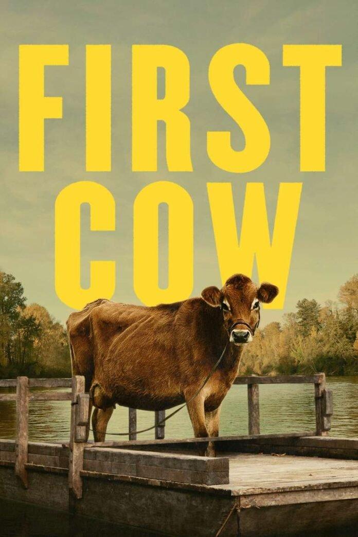 Filmoteca de Extremadura | 'First cow'