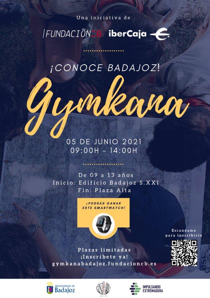 Gymkana por los monumentos de Badajoz