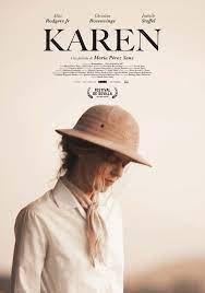 Filmoteca de Extremadura   'Karen'