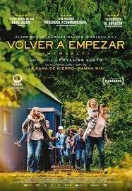 Filmoteca de Extremadura | 'Volver a empezar (herself)'