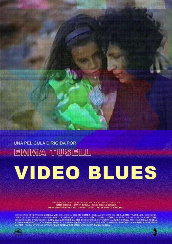 Filmoteca de Extremadura   'Video blues'