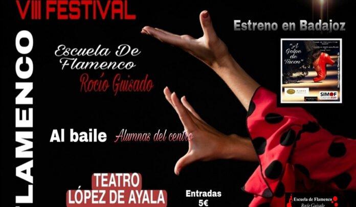 Festival fin de curso | Escuela de Flamenco Rocío Guisado
