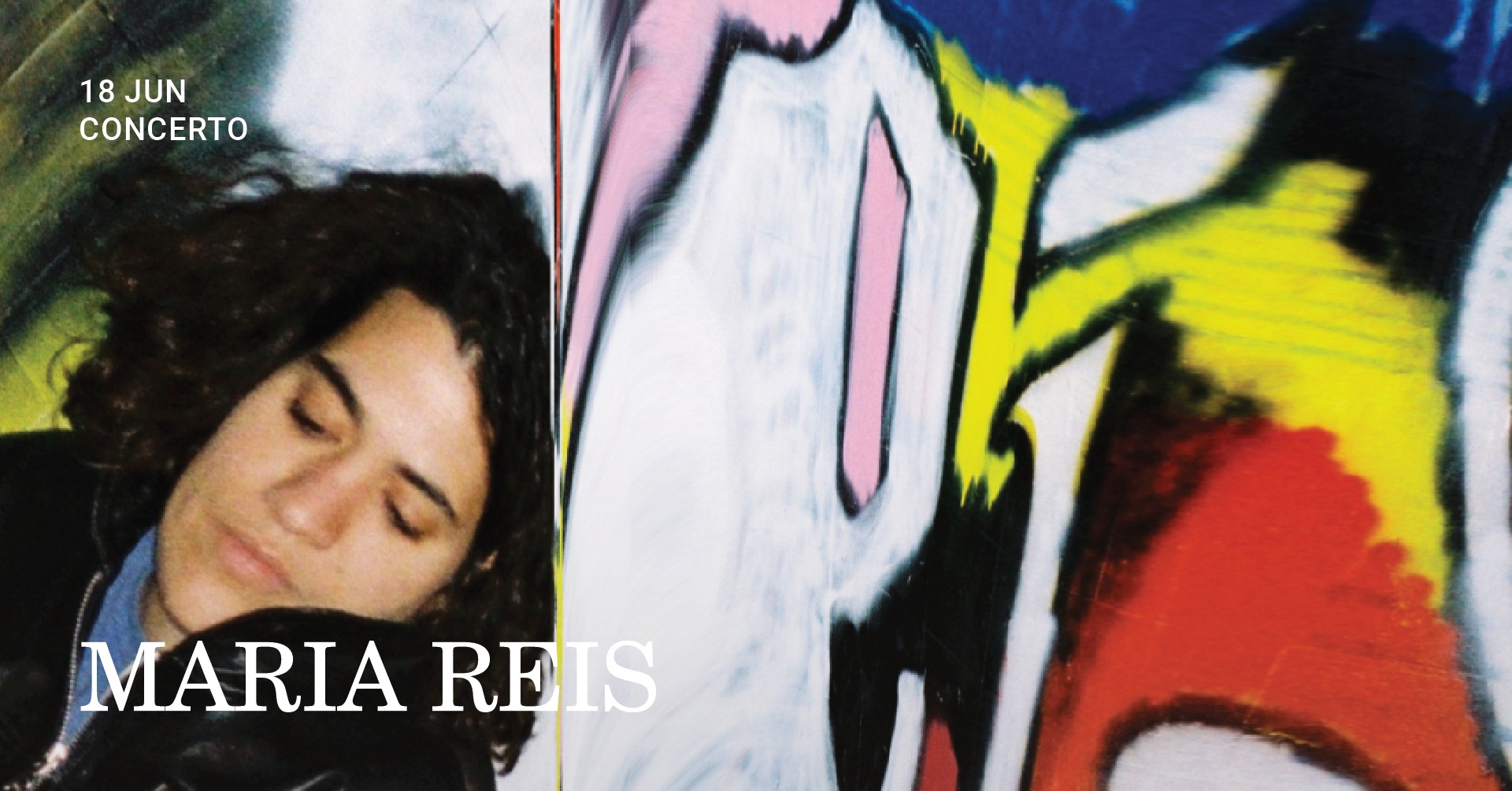 Maria Reis no GrETUA