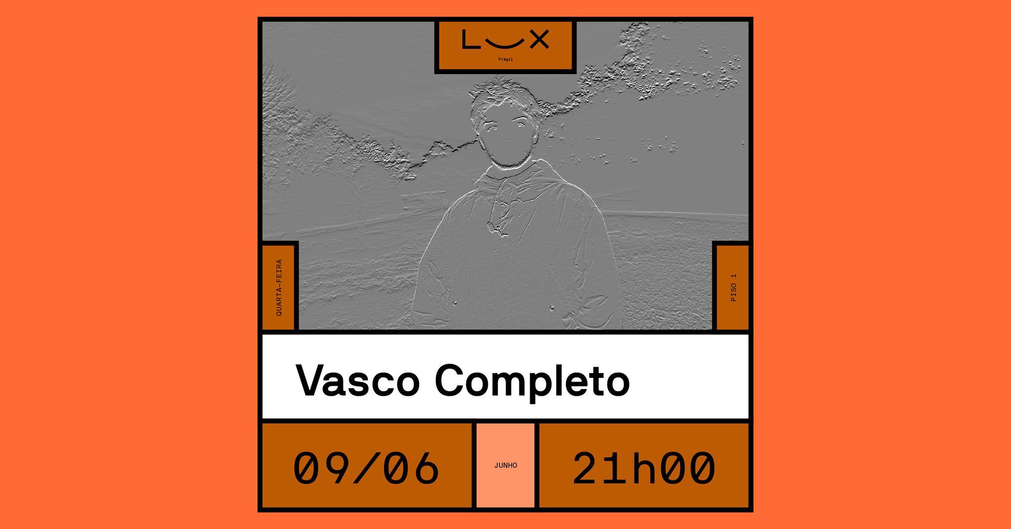 Vasco Completo