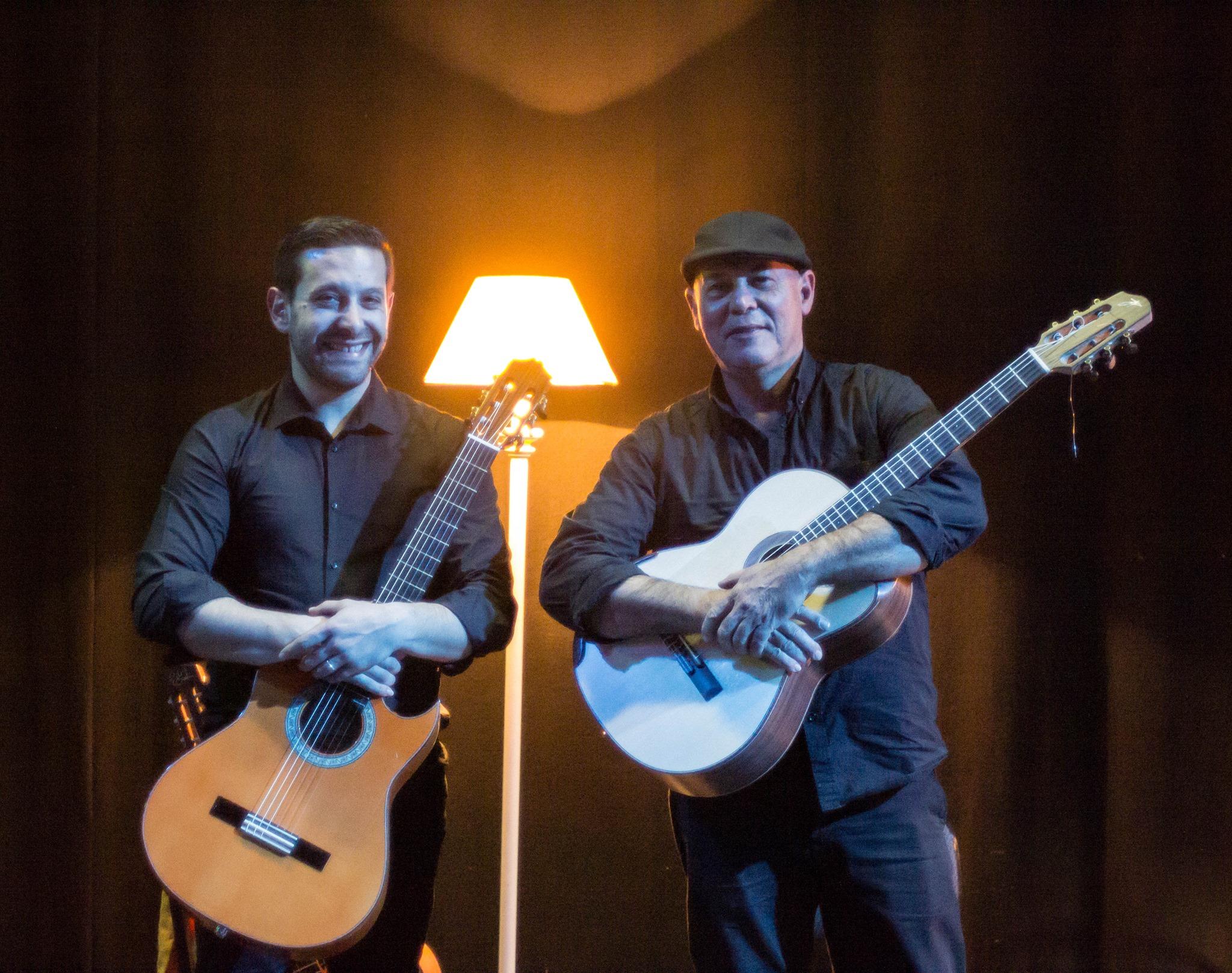 Al Guitar Duo - Luís Fialho e André Ramos