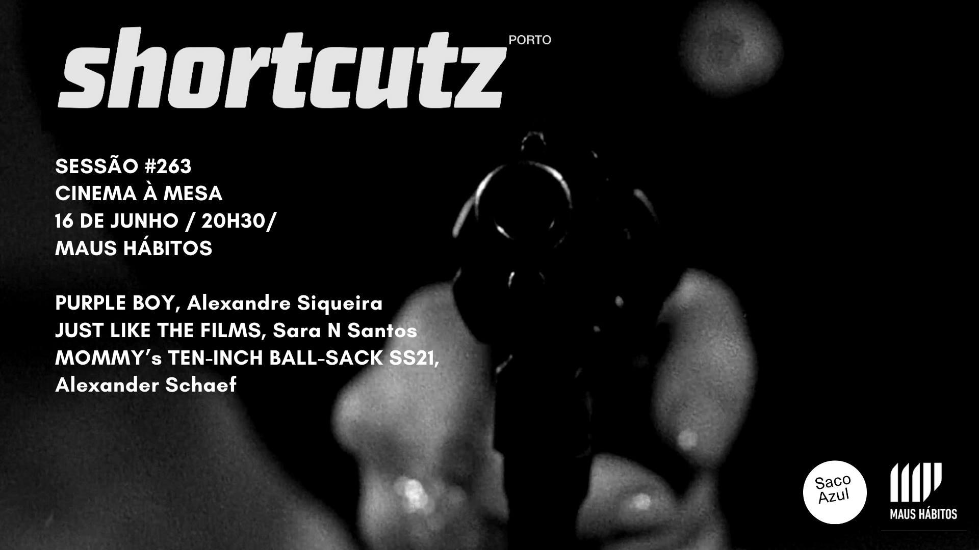 Shortcutz Porto # 263