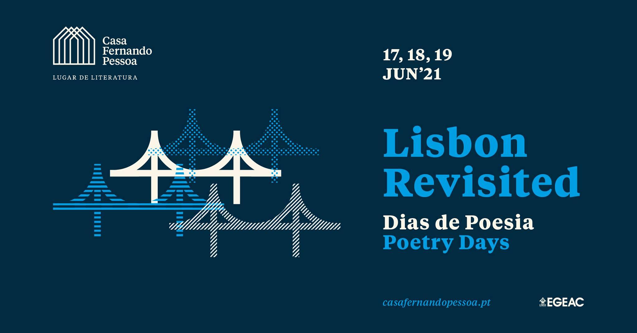 Lisbon Revisited - Dias de Poesia