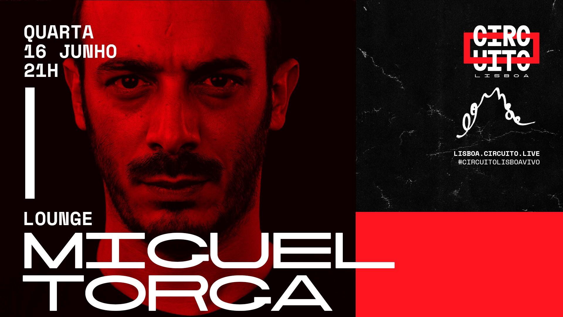 Miguel Torga | Lounge (adiado!)