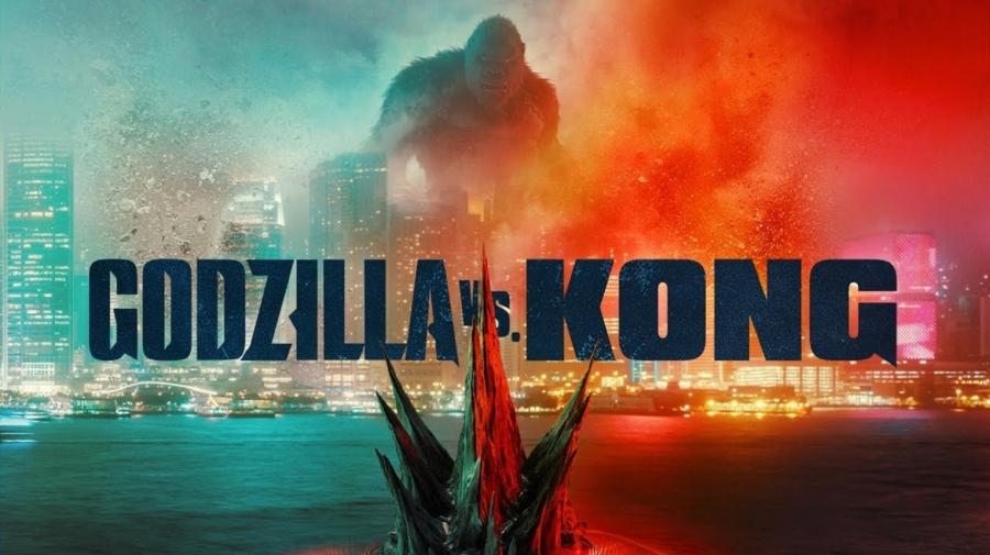 Cinema – Godzilla vs. Kong