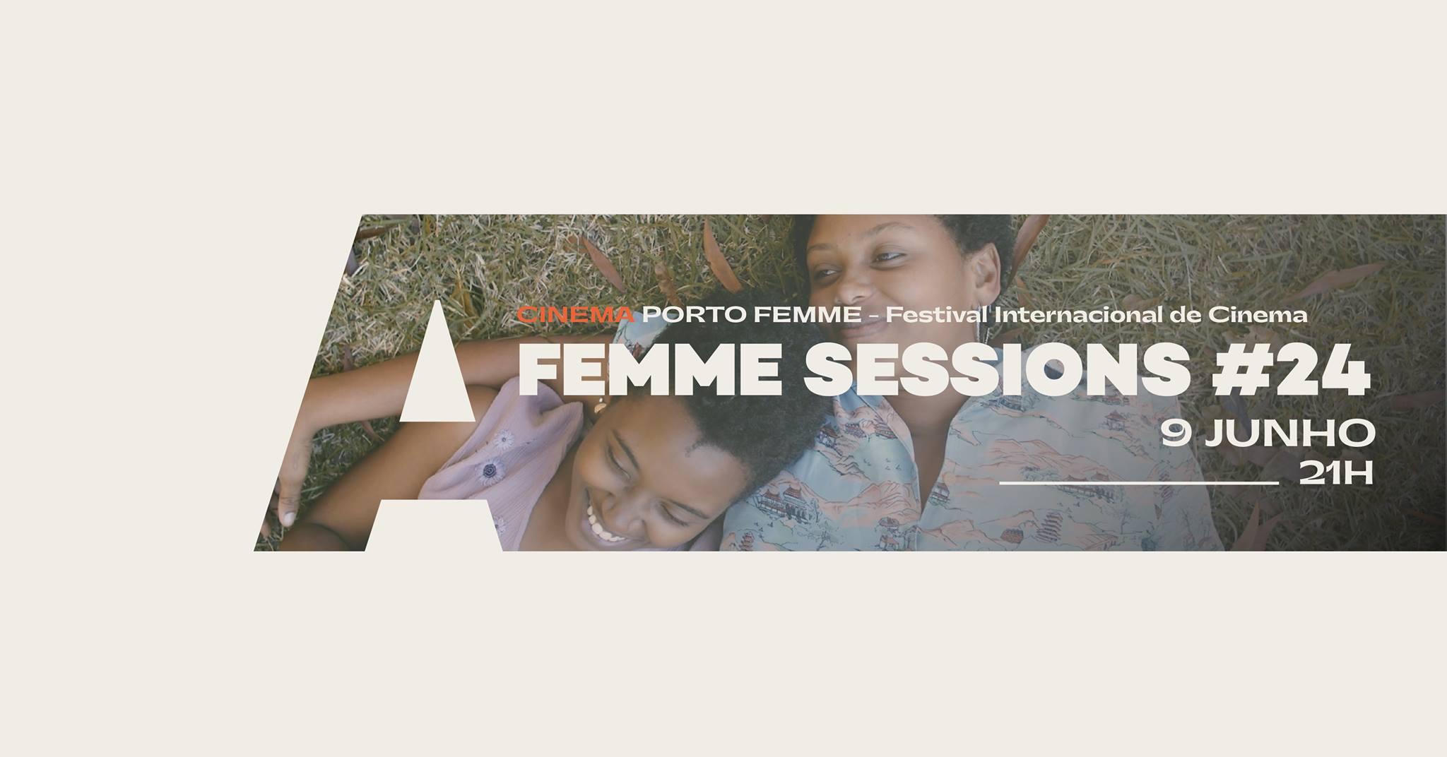 FEMME Sessions #24   Avenida Café Concerto - Aveiro