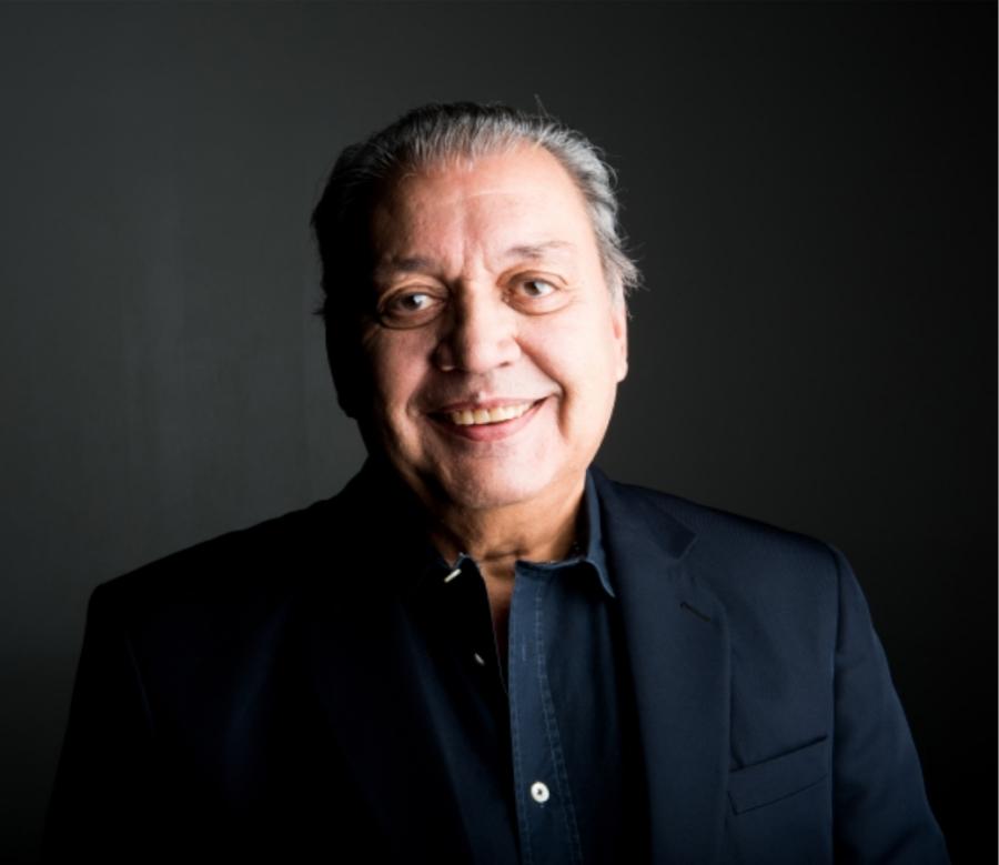 """FERNANDO TORDO """"ARY DOS SANTOS: AS HISTÓRIAS DAS CANÇÕES"""""""