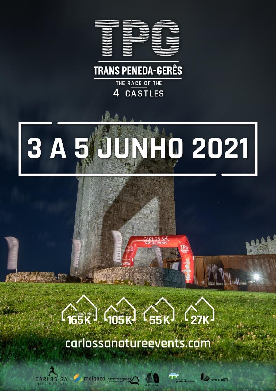 TPG | 'Corrida dos 4 Castelos' 2021