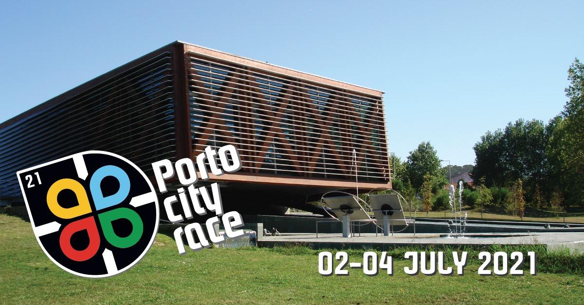 Porto City Race 2021