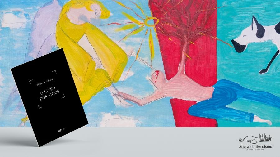 """Lançamento de """"O Livro dos Anjos"""""""