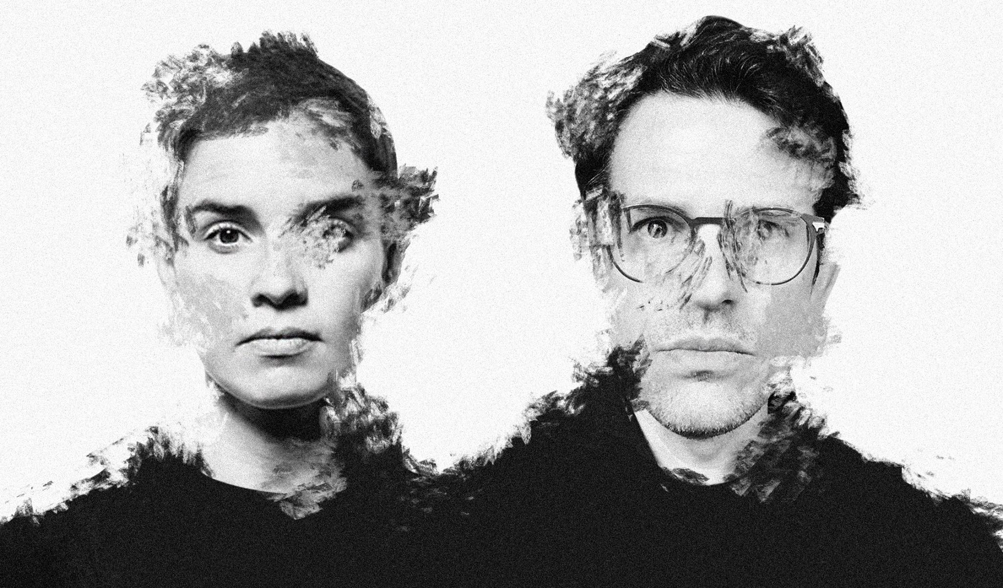 Susana Santos Silva & Torbjörn Zetterberg 'Tomorrow''