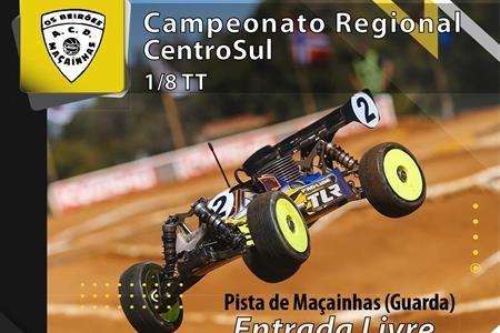 Campeonato Regional Centro/Sul de Radiomodelismo de Maçainhas