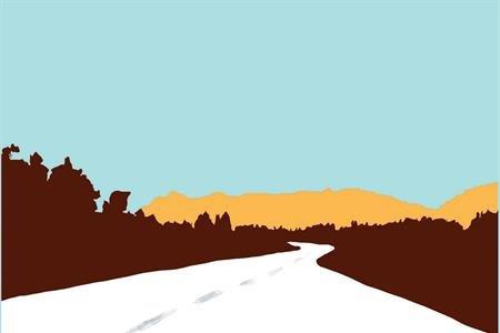 Apresentação de livro - As estradas são para ir, de Márcia