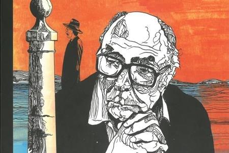 Apresentação de livro - O Neto do Homem mais Sábio (biografia de José Saramago), de Tomás Guerrero