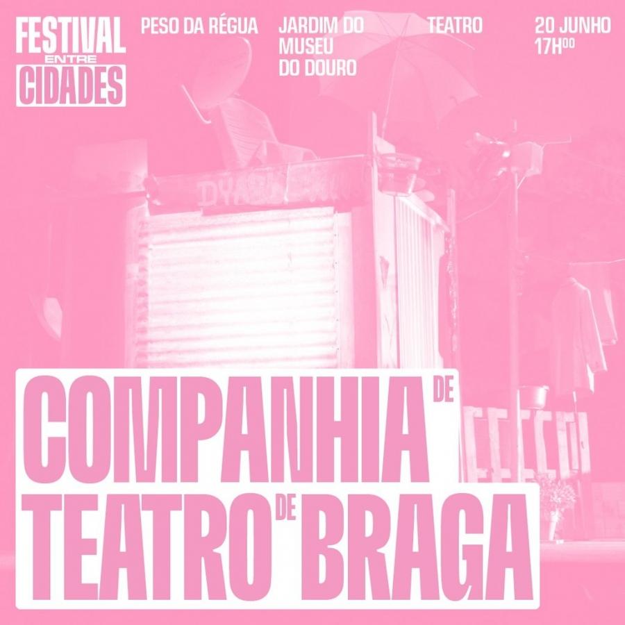 Companhia de Teatro de Braga (Teatro)