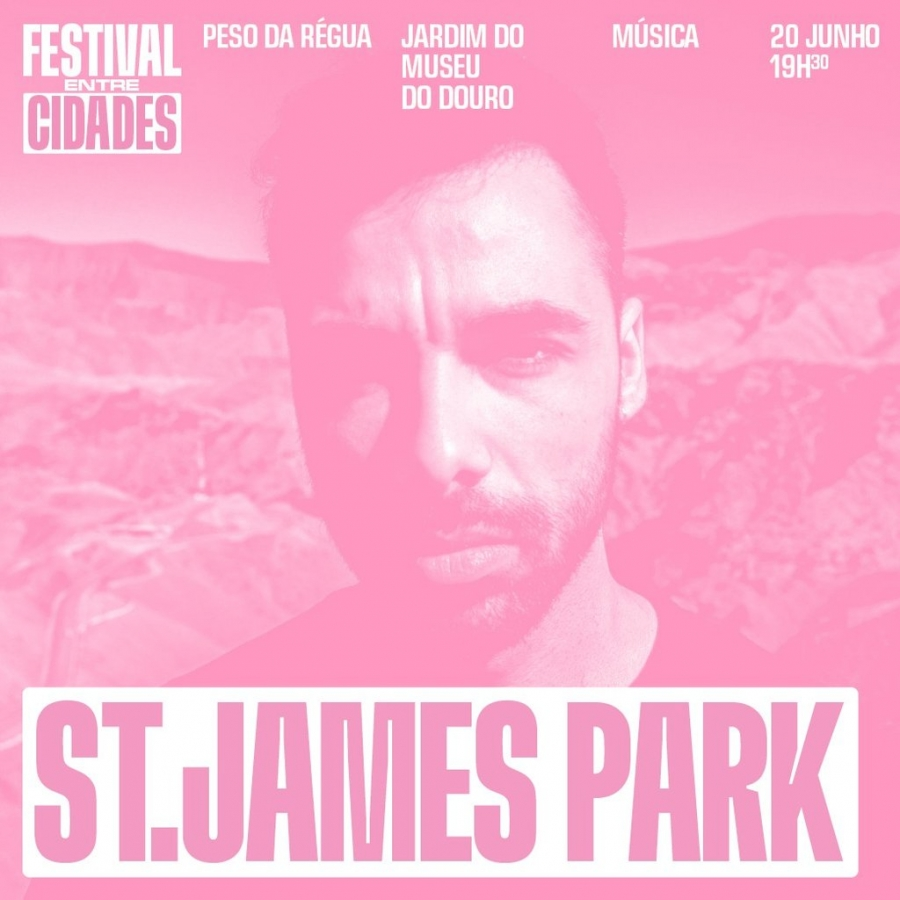 St James Park (Música)