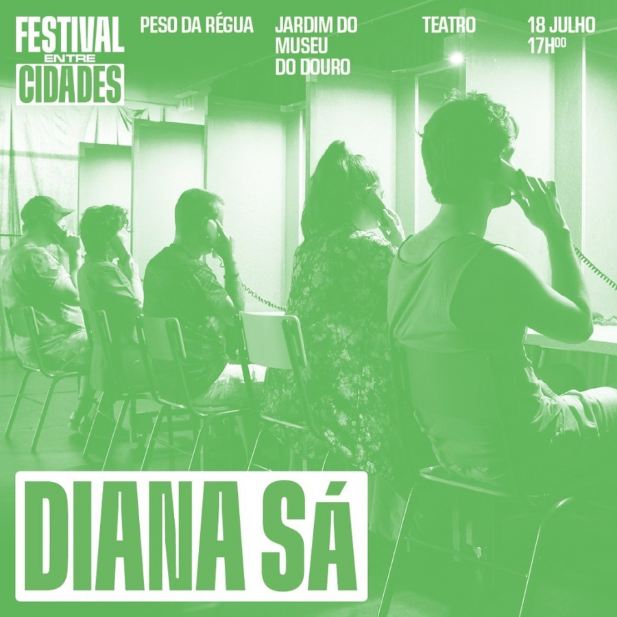 Diana Sá (Teatro)