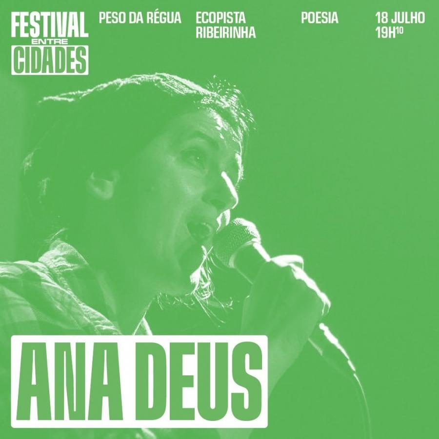 Ana Deus (Poesia)