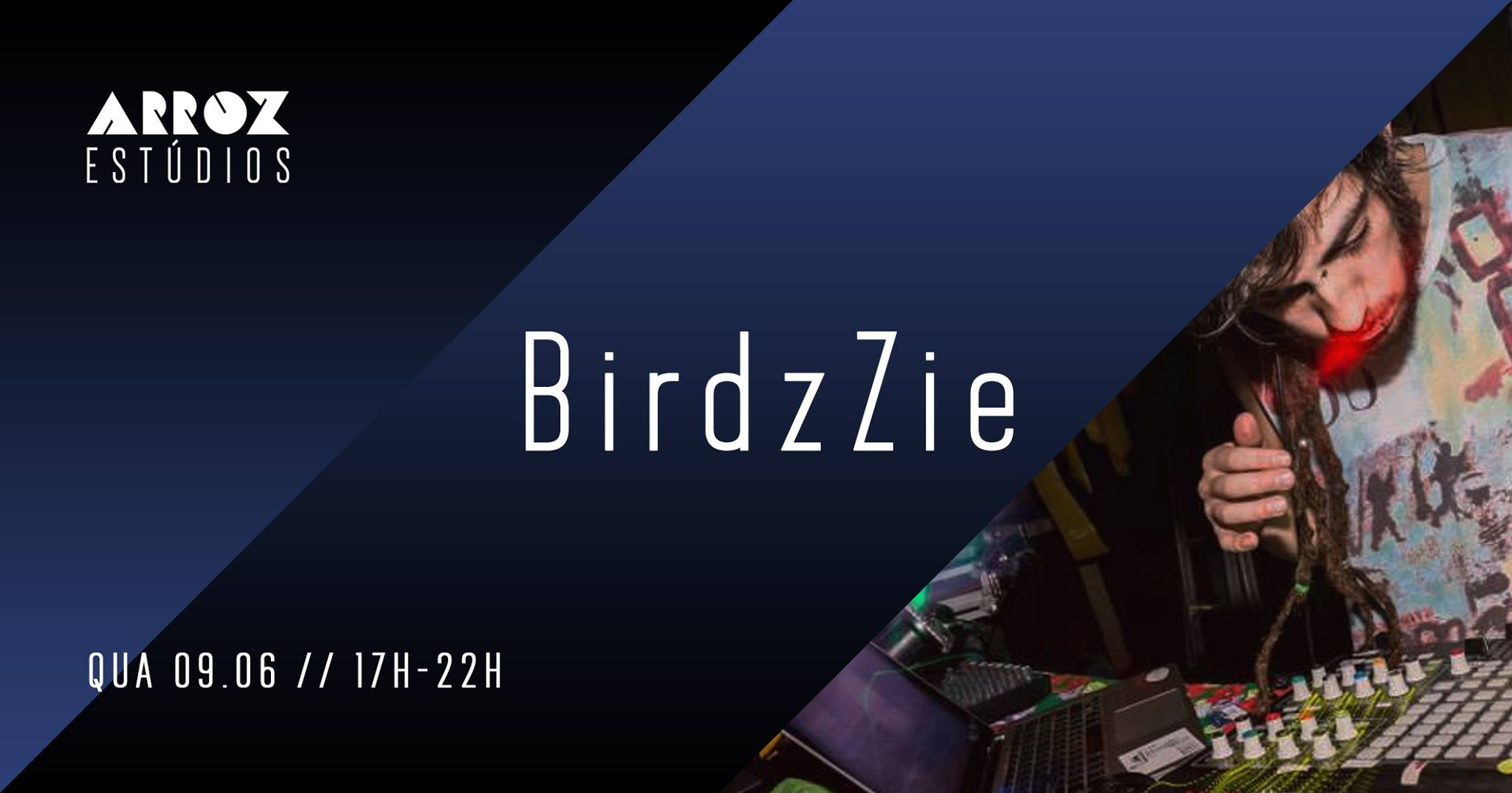 BirdzZie - Arroz Esplanadas