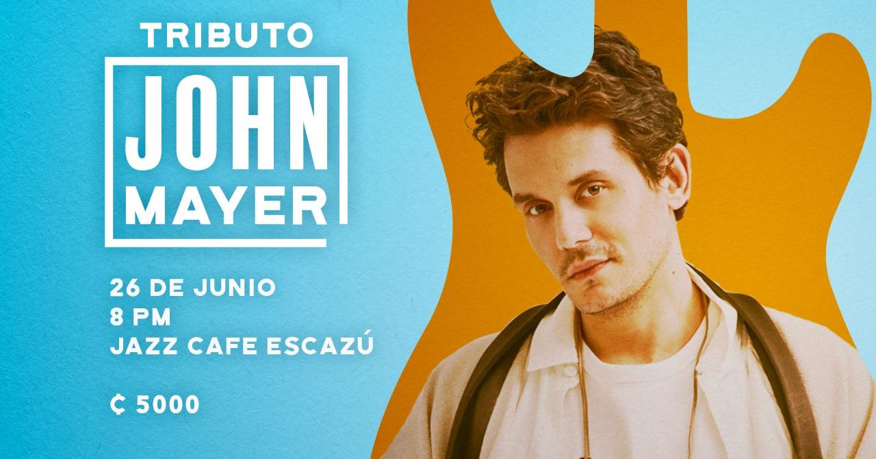 New Light: Especial de John Mayer