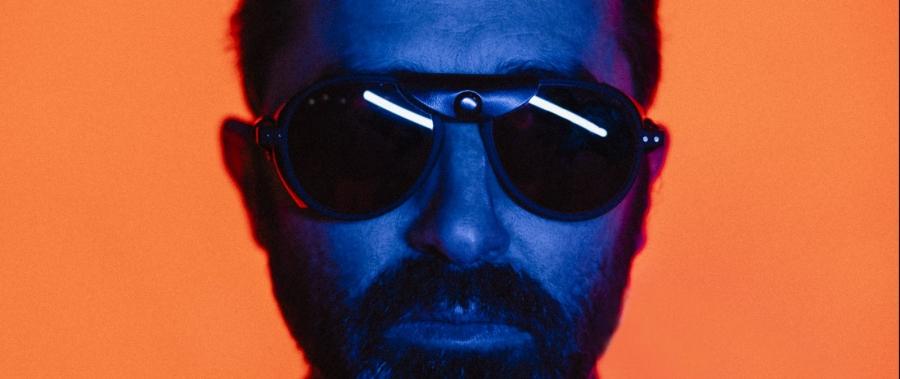 Tiago Bettencourt – 2019 Rumo ao Eclipse