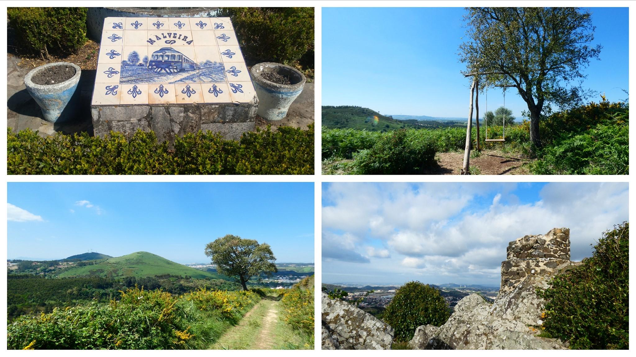 Malveira: À conquista do Monte da Atalaia