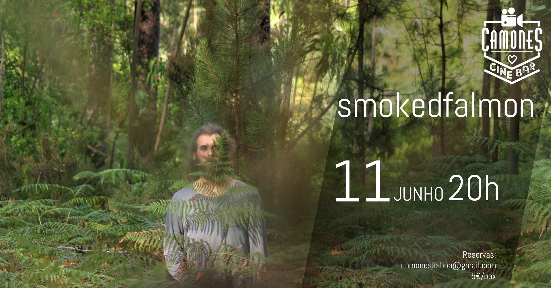 smokedfalmon