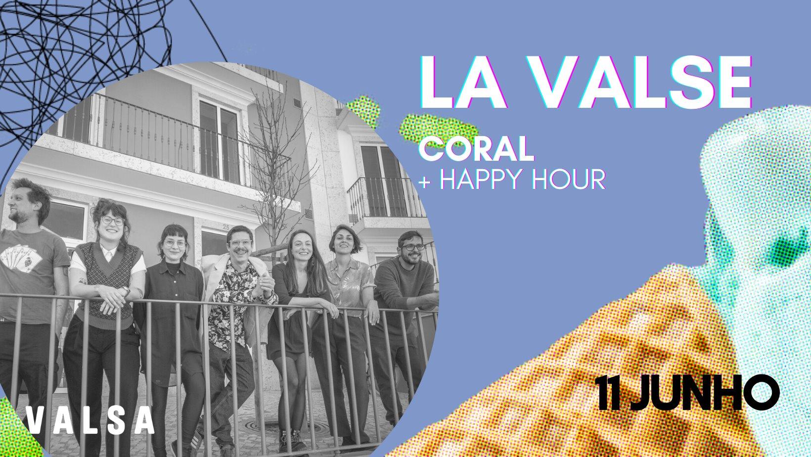 LA VALSE | CORAL