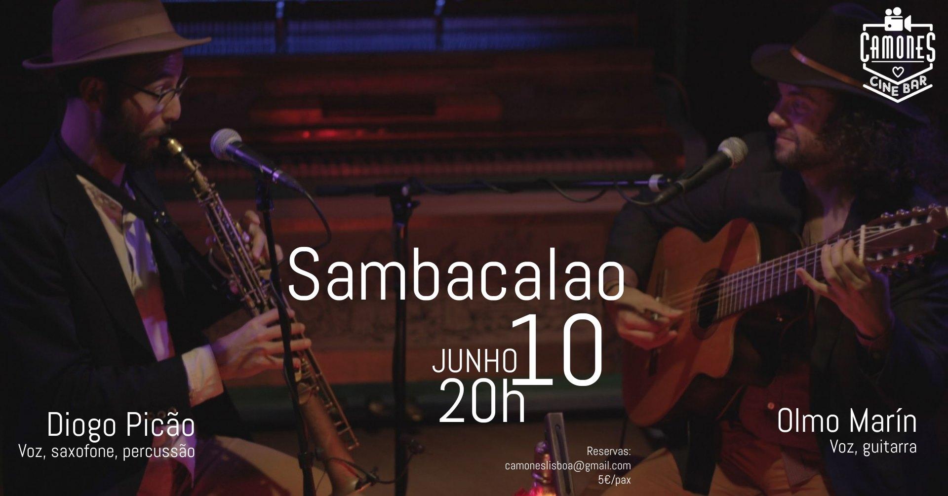 Sambacalao