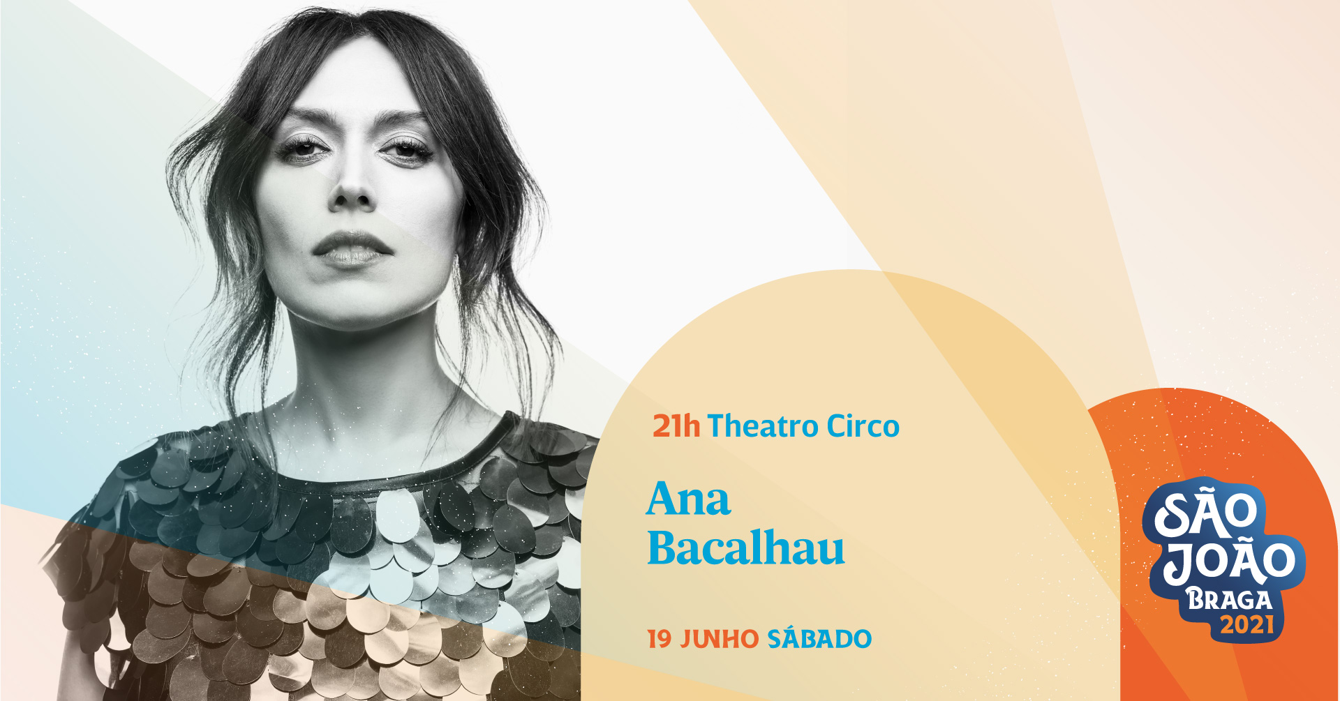 Ana Bacalhau - Braga