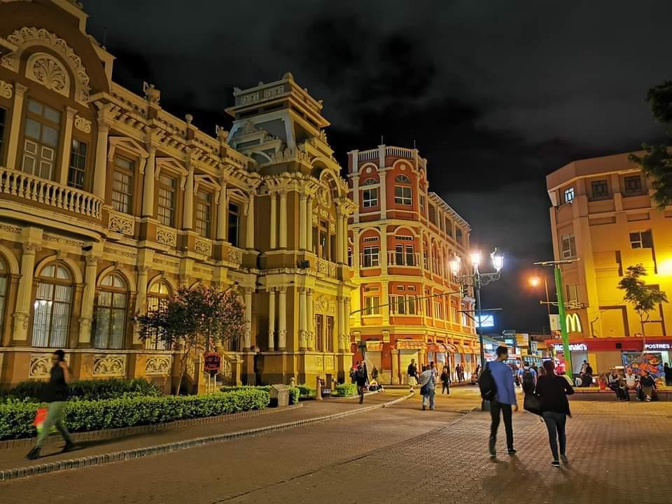 Safari por Joyas Escondidas de San José: Arte, Arquitectura y Naturaleza