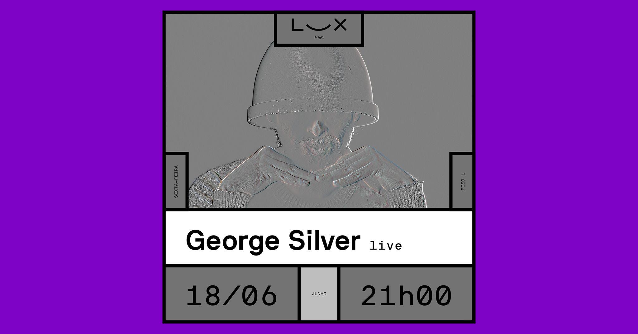 George Silver