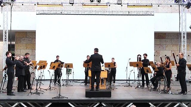 Ensemble Palhetas Duplas