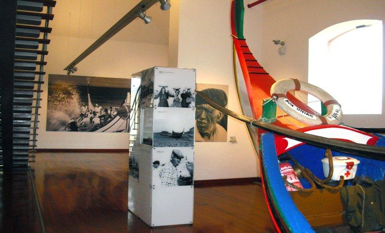 12.º aniversário do Museu Municipal de Espinho