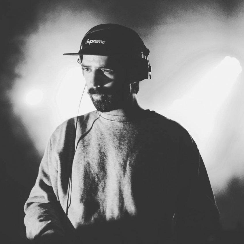 DJ Tiago Galvão